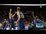 Dallas Mavericks vs Philadelphia 76ers | FULL Highlights | 11.16.2015