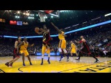 Steph Curry, Kyle Lowry Duel in Oakland #NBANews #NBA