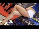 AUTO SALON Hot Beautylegオートサロ