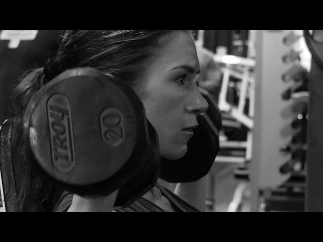 Mike Rashid Pauline Nordin   Road to big ass delts   Shoulder Training