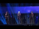 JYJ 100 Breathtaking Live Performance - In Heaven