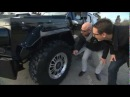 KNIGHT XV featured on Discovery Channel - Daily Planet