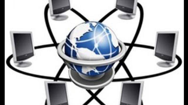 Урок 3 Основы сети