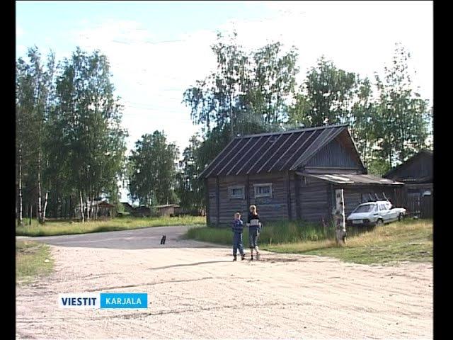 Karjala ainoa tasavalta Venäjällä jossa on 1 virallinen kieli (venäjä)