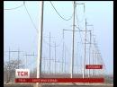 Учасники кримської блокади не перешкоджали запуску лінії Каховська-Титан