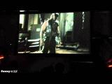 Темный рыцарь: Возрождение легенды - утечка- TheSPYGUY
