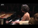 Khatia Buniatishvili - Chopin - Prelude No 4 in E minor, Op 28