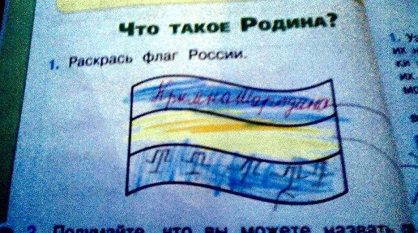Активисты гражданской блокады снимают все шесть блокпостов на границе с оккупированным РФ Крымом, - Ислямов - Цензор.НЕТ 1848