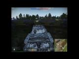 Стрим с игроками в игре War Thunder в режиме АБ