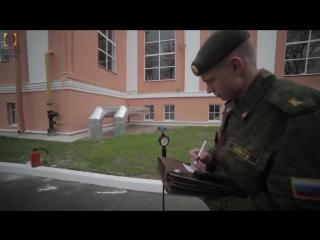 Презентационный фильм по заказу института Железнодорожных Войск и Военных Сообщений
