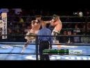 Alan Emmanuel Castaño vs Aaron Garcia (23-07-2016)