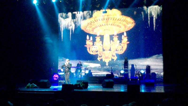 Концерт Пенкина в Минске