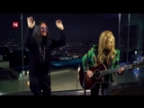 Valen - Ozzy Osbourne and Lita Ford- Close my eyes forever