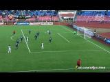 Мордовия - Краснодар 0:1. Обзор матча. Россия. Премьер-Лига 2015/16. 20 тур.