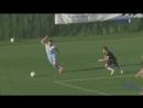 Динамо 1-0 Анжи. Гол Драгуна