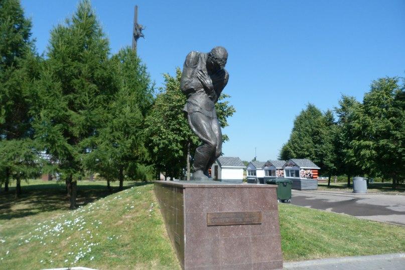 Раскраска памятник неизвестному солдату 14