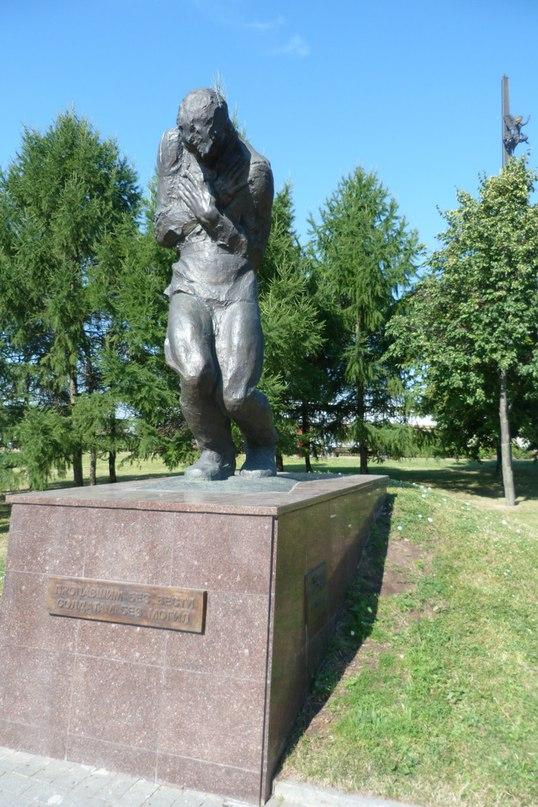 Раскраска памятник неизвестному солдату 8