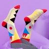Sammy Icon - Бренд ярких носков