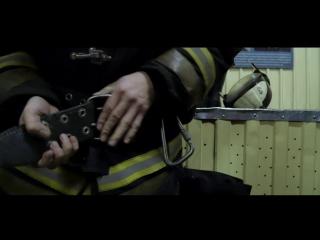 Пожарная часть №3 (ПЧ-3) Улан-Удэ 2015 год (клип)