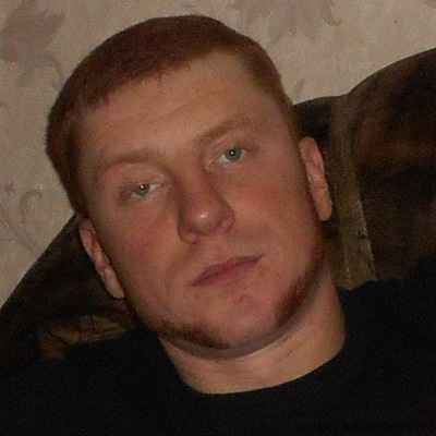 Николай Усенко
