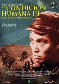 La condición humana III: La plegaria del soldado