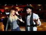 044 - Ne-Yo and NBA Team Up In This Weeks Jam Session
