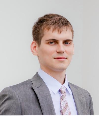 Dmitry Ivin
