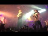 MiyaGi &amp Эндшпиль - Двигайся , HAJIME2, СПб , 11.09.16