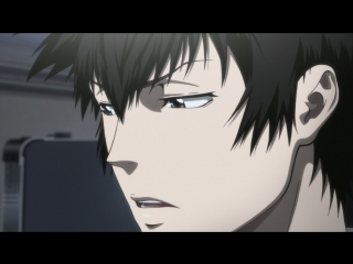 Психопаспорт (ТВ-2)\Psycho-pass 2 (2014) - 2 сезон 10 серия [Onibaku.ml]
