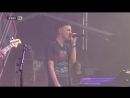 Years Years Worship Live at Tinderbox Festival 2016