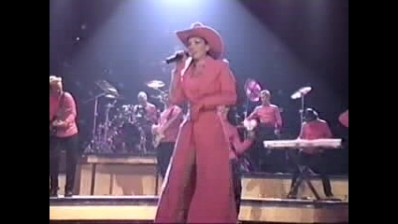 Shania Twain - Come On Over (Country Music Association Awards 1999)