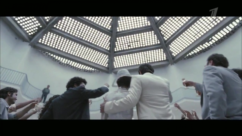 «Валланцаска – ангелы зла» итал. Vallanzasca – Gli angeli del male (Италия–Франция–Румыния, 2010) — телевизионный ролик