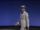 I Wanna Be a Dancin' Man  Fred Astaire  (The Belle of New York  1952)  Фред Астер