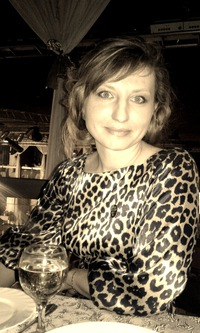 Ольга Томилова