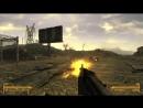 АК-101 из мод-пака AKs and AR15s версии 4.0d для Fallout New Vegas