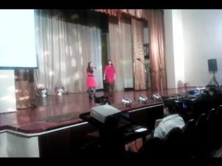 КонкурсДва голосаЗульфия Мухамеджанова и Ильнара Бикмаева--Капелькою Неба