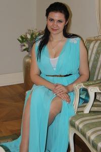 Надя Лашкова