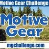 Motive Gear Russia Challenge