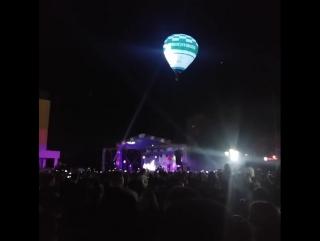 МакSим - Мой рай Белгород, 01.09.16
