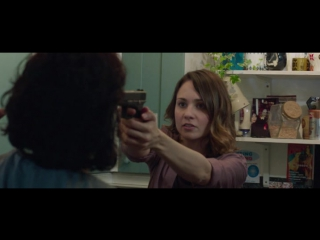 Призраки-Лучшая участь (драма,триллер) 2015