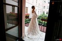 Наша 👰💍 Галина Шейнина в платье  👗 Шадлей😍