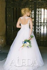 Наша 👰💍 Аня Малютина в платье  👗 Кэссиди😍