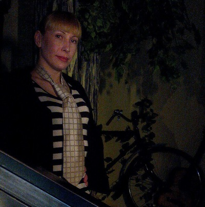 Юлия Ивахно