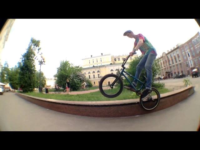Anton Gladyshev 2015 leftovers