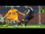 Вольфсбург Реал Мадрид 2 0 ЛЧ 1/4 07 04 2016