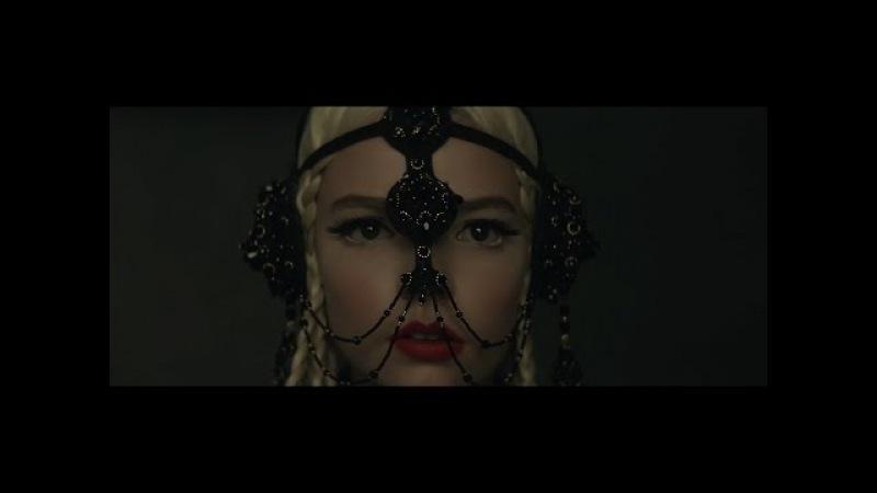GTA - Red Lips feat. Sam Bruno (Skrillex Remix) [Official Video]