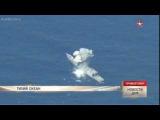 Американские военные 12 часов не могли потопить старый фрегат
