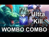 Team Liquid WOMBO COMBO vs LGD Manila Major