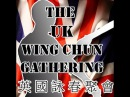 Sifu Clive Potter - From the 1st UK Wing Chun Gathering