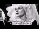 Leyla Gencer - Tacea la notte placida (Il Trovatore) 1957 - Verdi